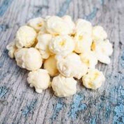Lemon Pound Cake Popcorn