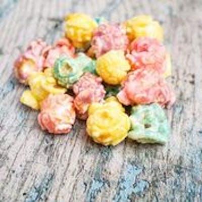Uni'corn Confetti Popcorn