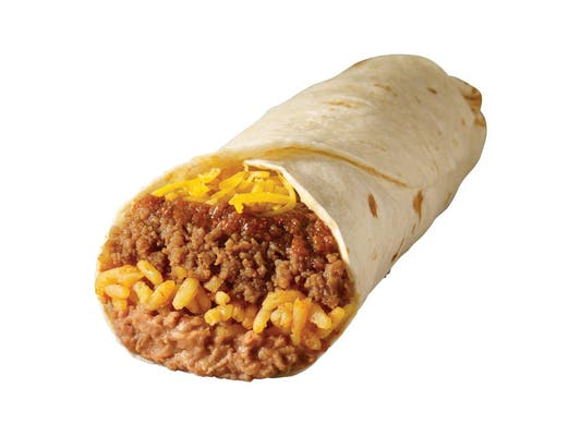 Bueno Burrito