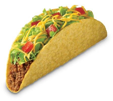 Original Crispy Taco