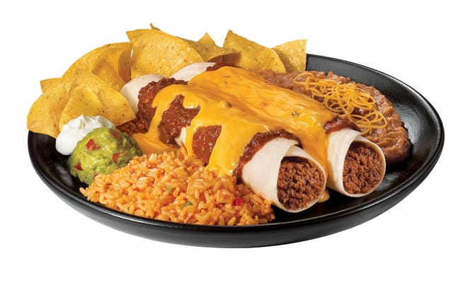 Bueno Chilada® Platter