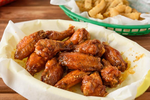 (20 pc.) Wings