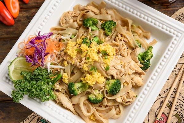 Siamese Noodles
