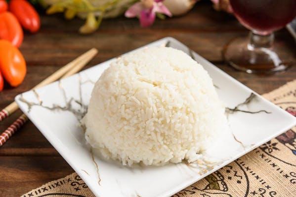 White Jasmine Rice