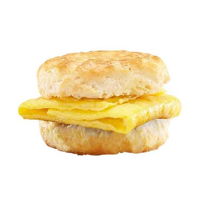 Egg Biscuit