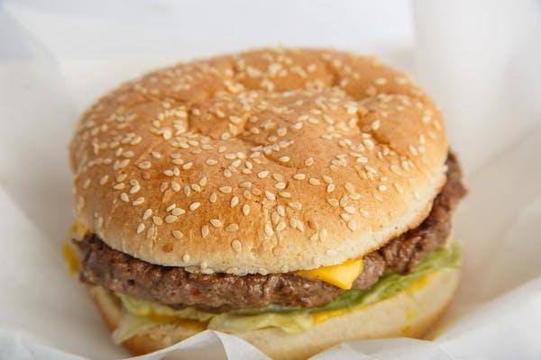 Fat Man Burger