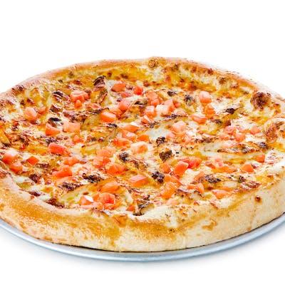Chicken Rancher Pizza