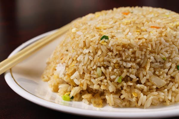 1. Side of Rice