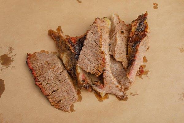 (½ lb.) Beef