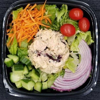 Victors Chicken Salad Salad
