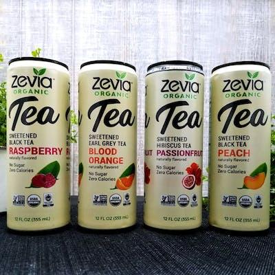 Zevia Organic Tea