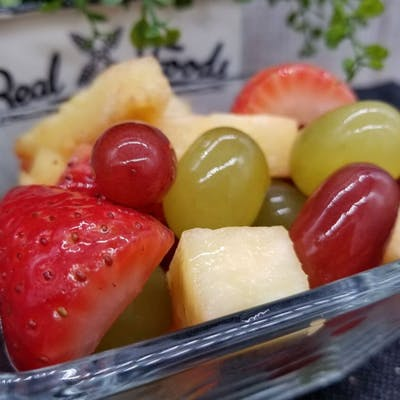 Premium Fresh Fruit Cup