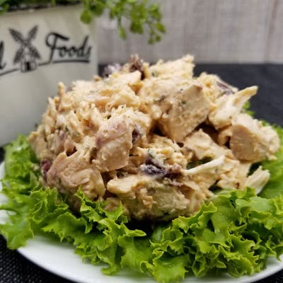Victors Chicken Salad