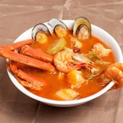 7 Seas Soup
