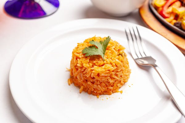 Side Mexican Rice
