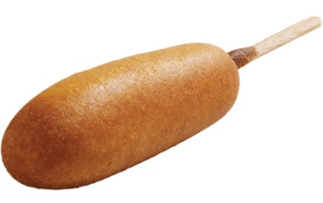 Kid's Single Corn Dog