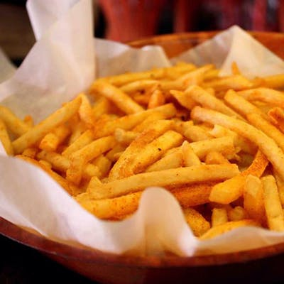 Original Fries