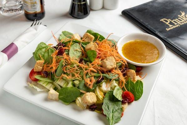Phuket Garden Salad