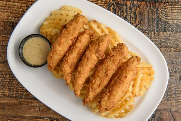 Uncle B's Chicken Tenders