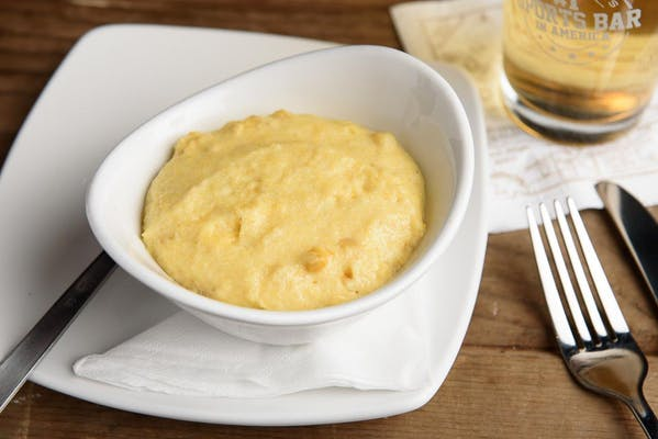 Sweet Corn Grits