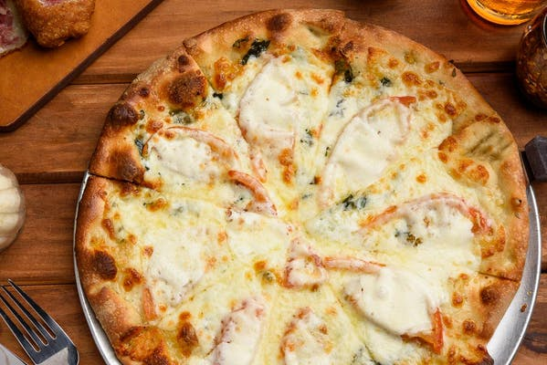 The Margherita Pie