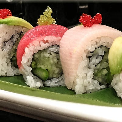 New Orleans Roll
