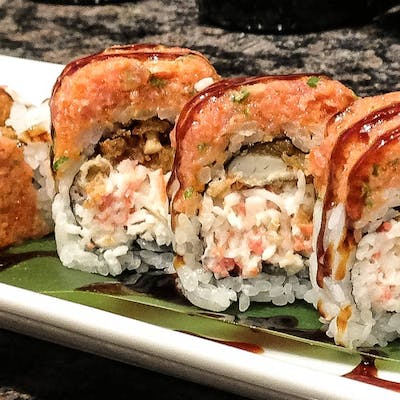 Spider King Roll