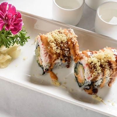Osaka Roll