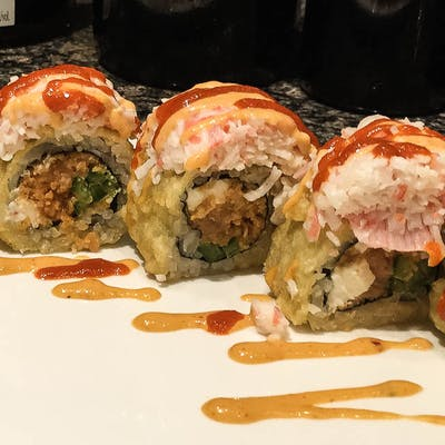 Mexico Roll