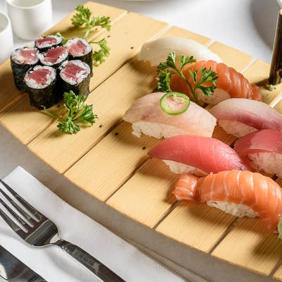 Sushi Regular