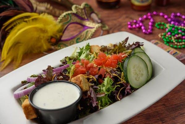 Tossed Garden Salad