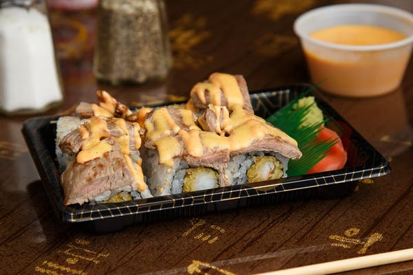 (15.) Osaka Roll