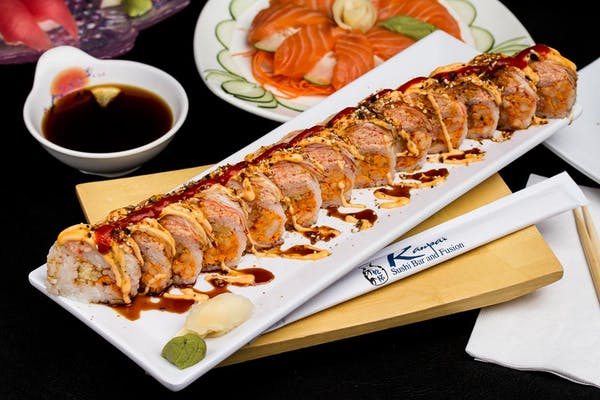 Tennessee Roll