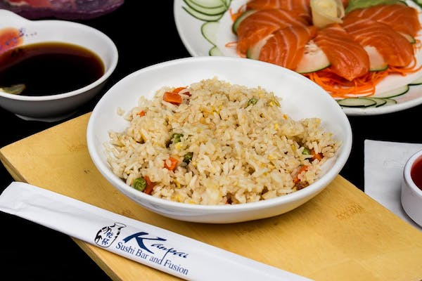 Side Small Fried Rice