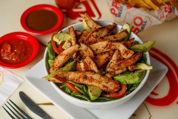 M. Avocado & Chicken Salad