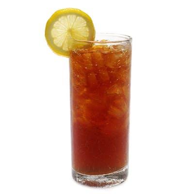 2. Iced Tea
