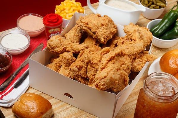 (15 pc.) Mixed Chicken