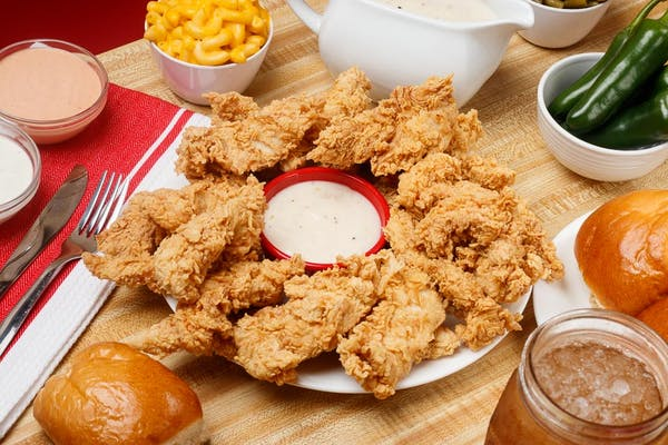 (20 pc.) Tenders Family Meal