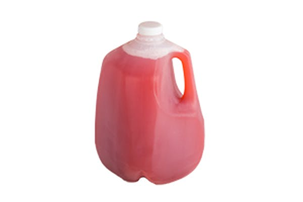 Gallon Watermelon Strawberry Punch