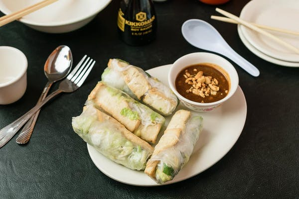 A2. Spring Roll