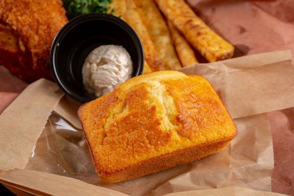 Original Cornbread Loaf