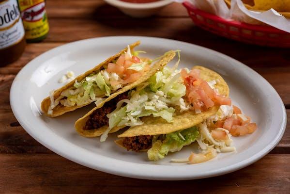 Tacos Linea