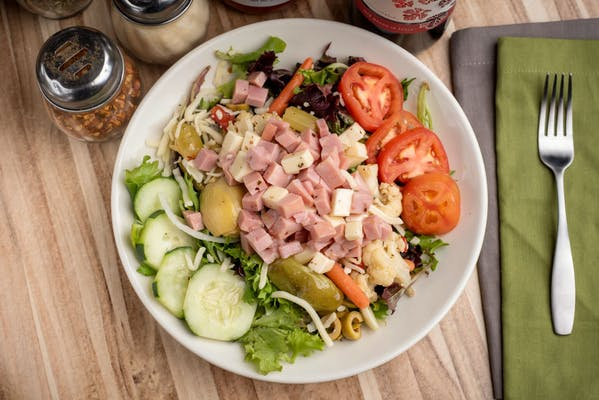 Cibo Chopped Salad
