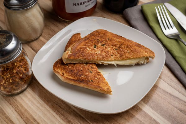 Kid's Grilled Cheese Panini