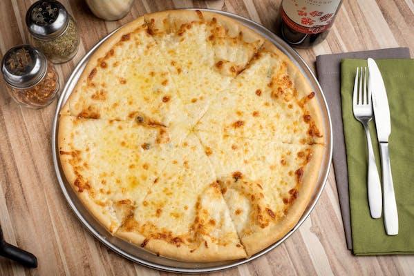 White Pizza (Bianco)