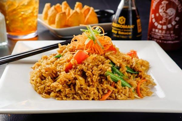 F1. House Fried Rice (Dinner)