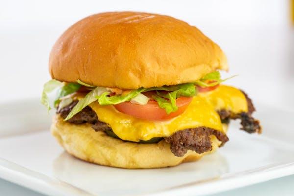 Revival Burger