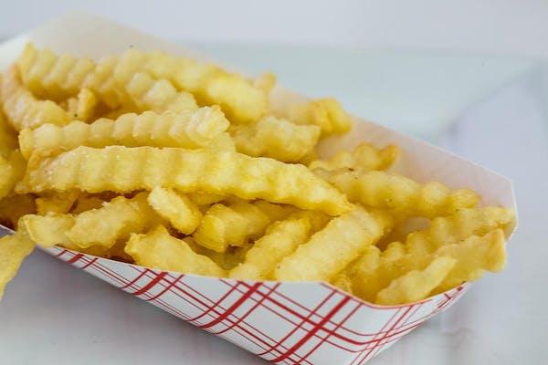Side Fries
