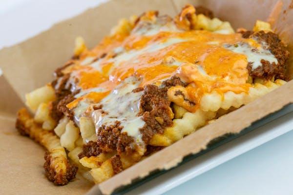 Side Revival Fries