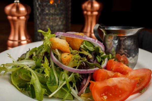 Night Cap Salad